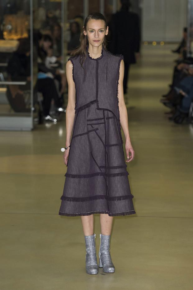 Lea Peckre Ready to Wear FW 2015 PFW (11)