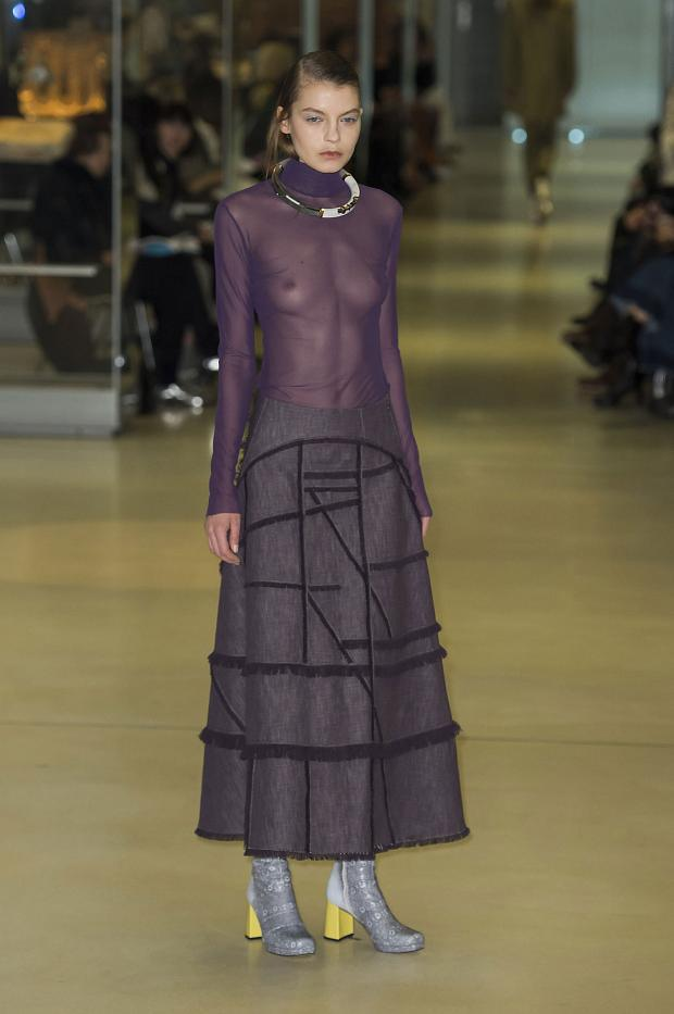 Lea Peckre Ready to Wear FW 2015 PFW (16)