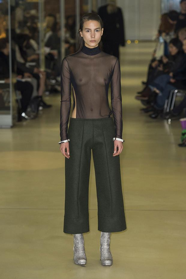 Lea Peckre Ready to Wear FW 2015 PFW (22)