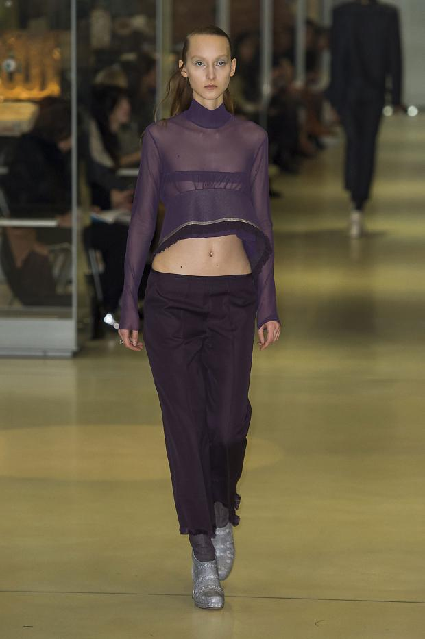 Lea Peckre Ready to Wear FW 2015 PFW (25)