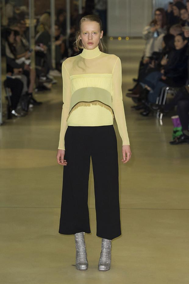 Lea Peckre Ready to Wear FW 2015 PFW (26)