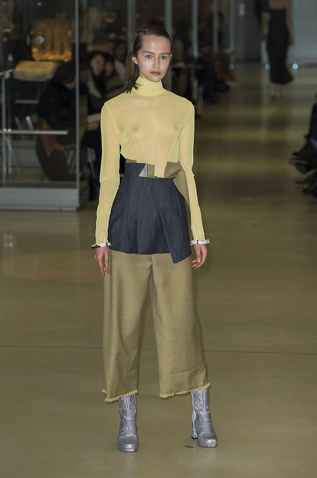 Lea Peckre Ready to Wear FW 2015 PFW (3)