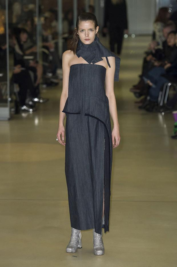 Lea Peckre Ready to Wear FW 2015 PFW (5)