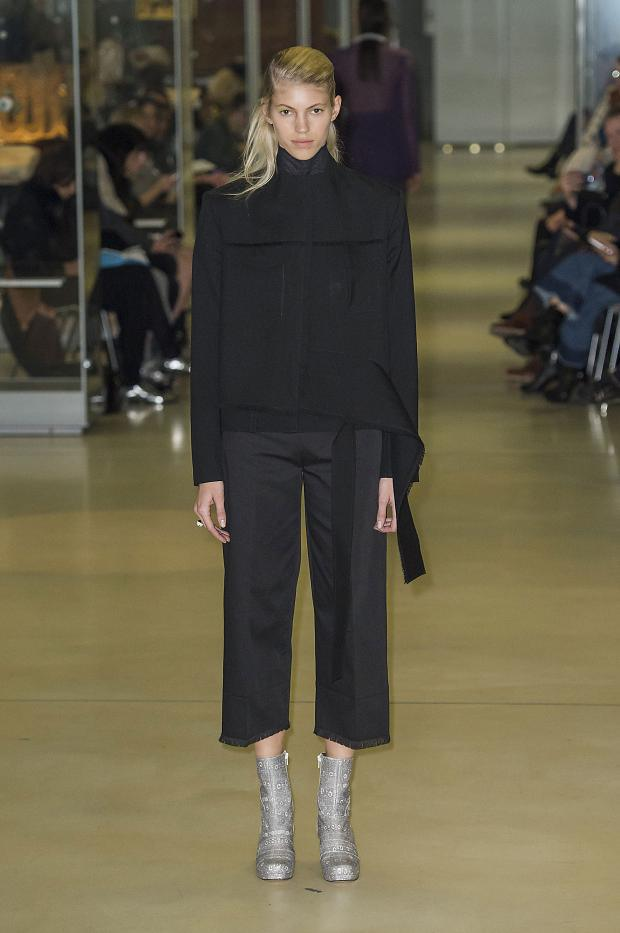 Lea Peckre Ready to Wear FW 2015 PFW (7)