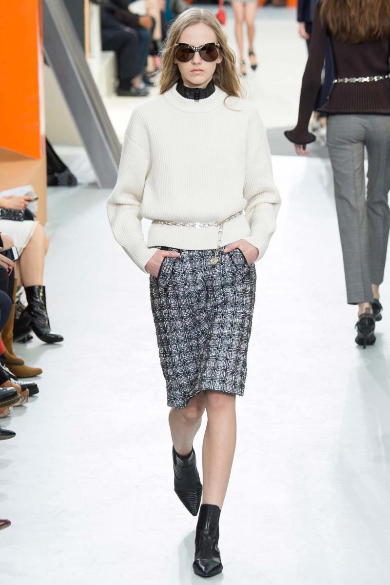 Louis Vuitton Ready to Wear FW 2015 PFW (21)