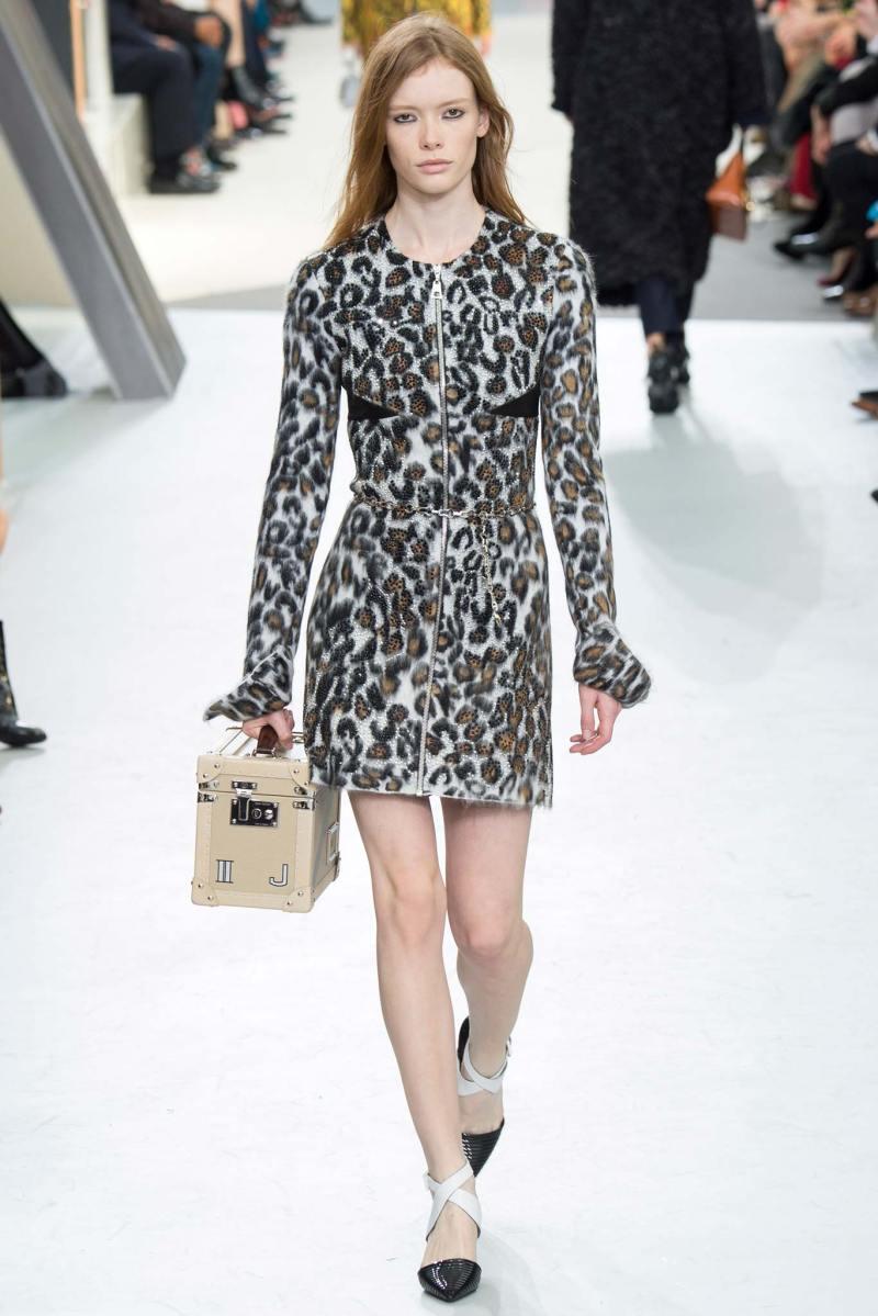 Louis Vuitton Ready to Wear FW 2015 PFW (23)