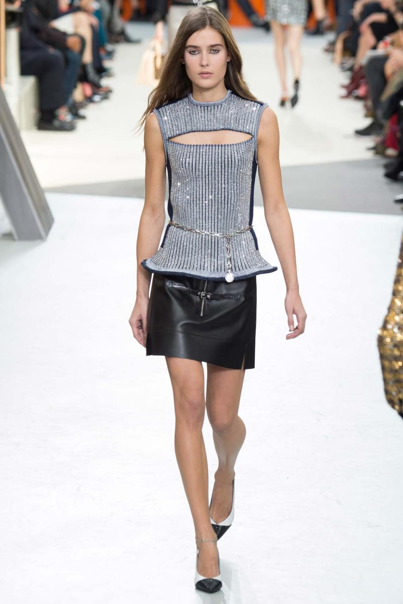 Louis Vuitton Ready to Wear FW 2015 PFW (32)