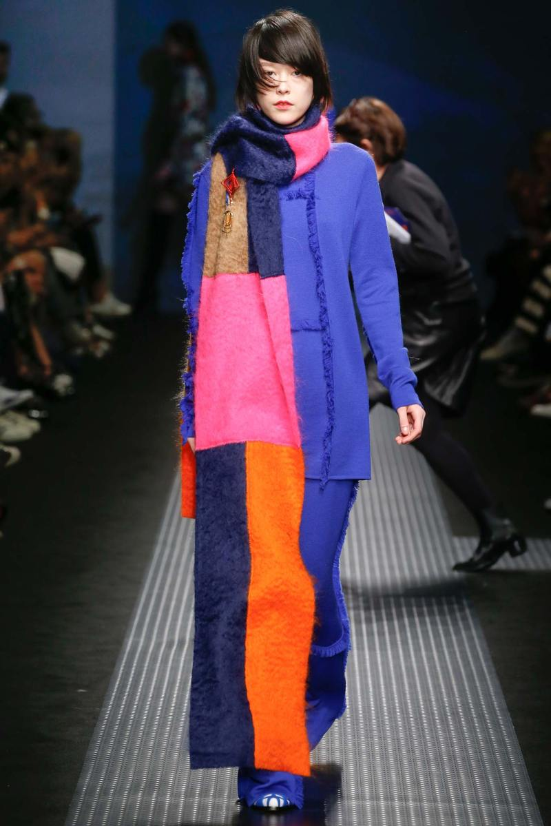 MSGM Ready to Wear FW 2015 MFW (17)