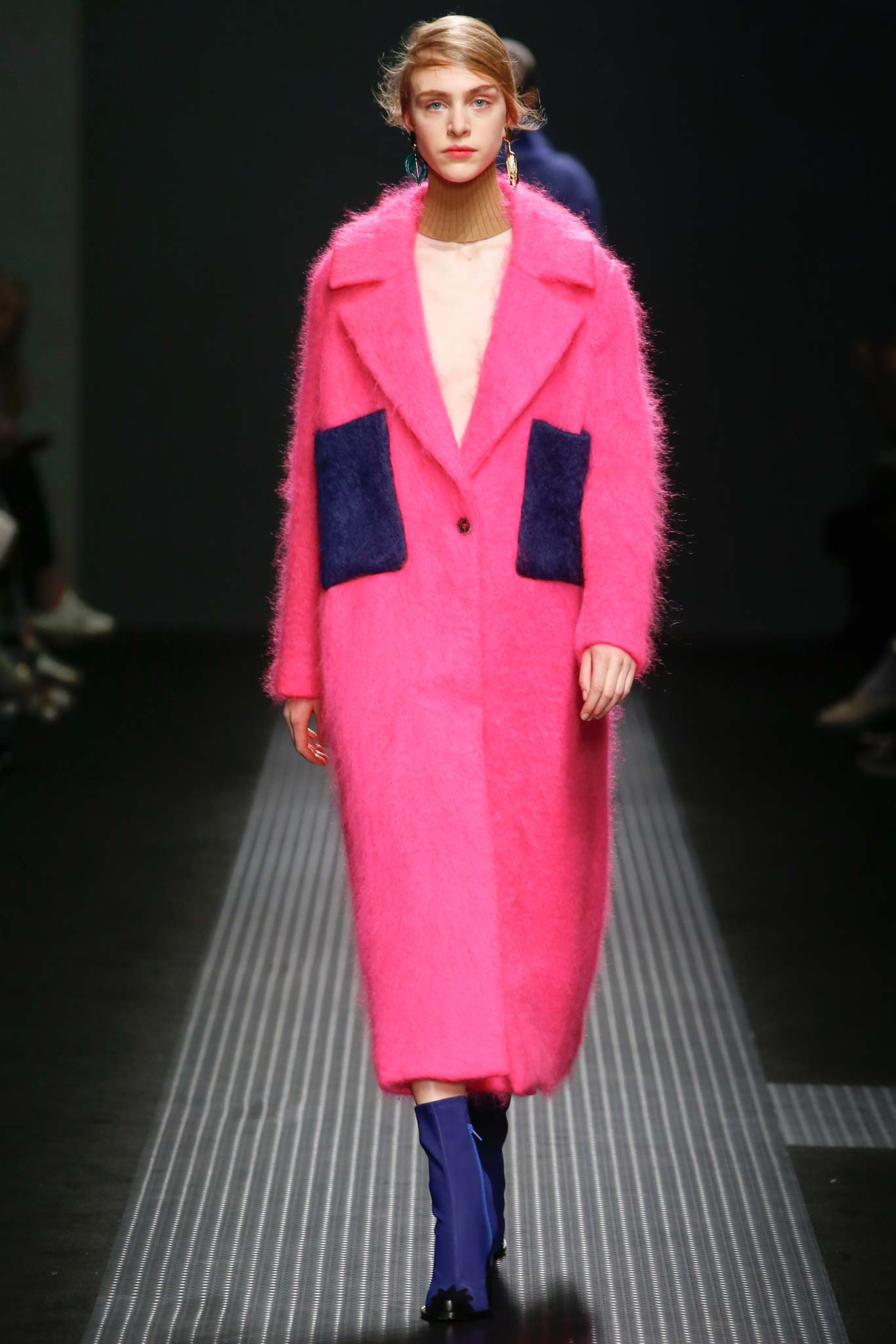 MSGM Ready to Wear F/W 2015 MFW