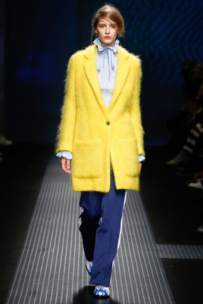 MSGM Ready to Wear FW 2015 MFW (22)