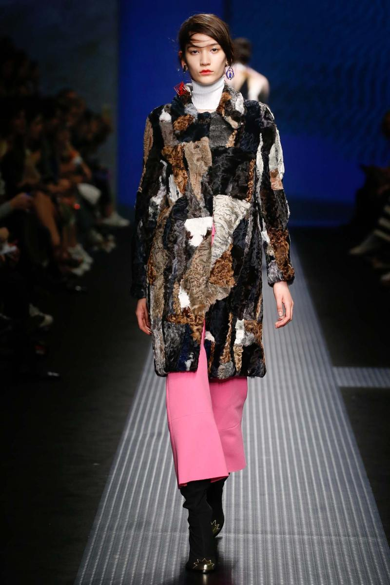 MSGM Ready to Wear FW 2015 MFW (34)