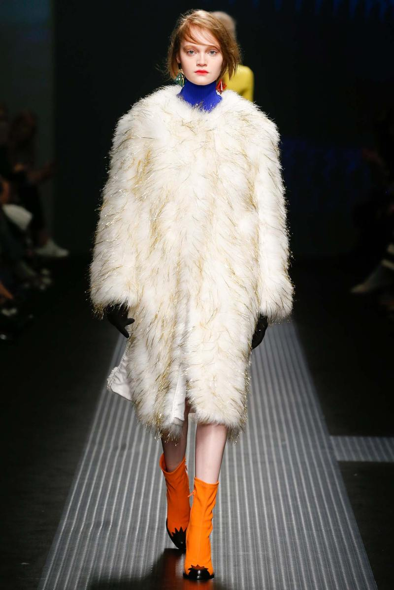 MSGM Ready to Wear FW 2015 MFW (42)