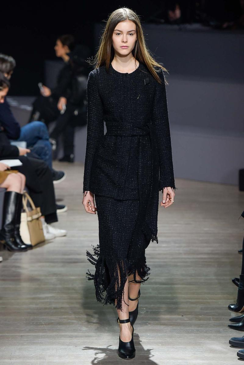 Maiyet Ready to Wear FW 2015 PFW (19)