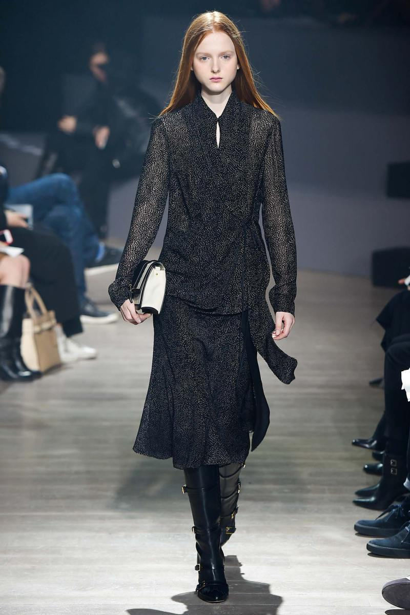 Maiyet Ready to Wear FW 2015 PFW (8)