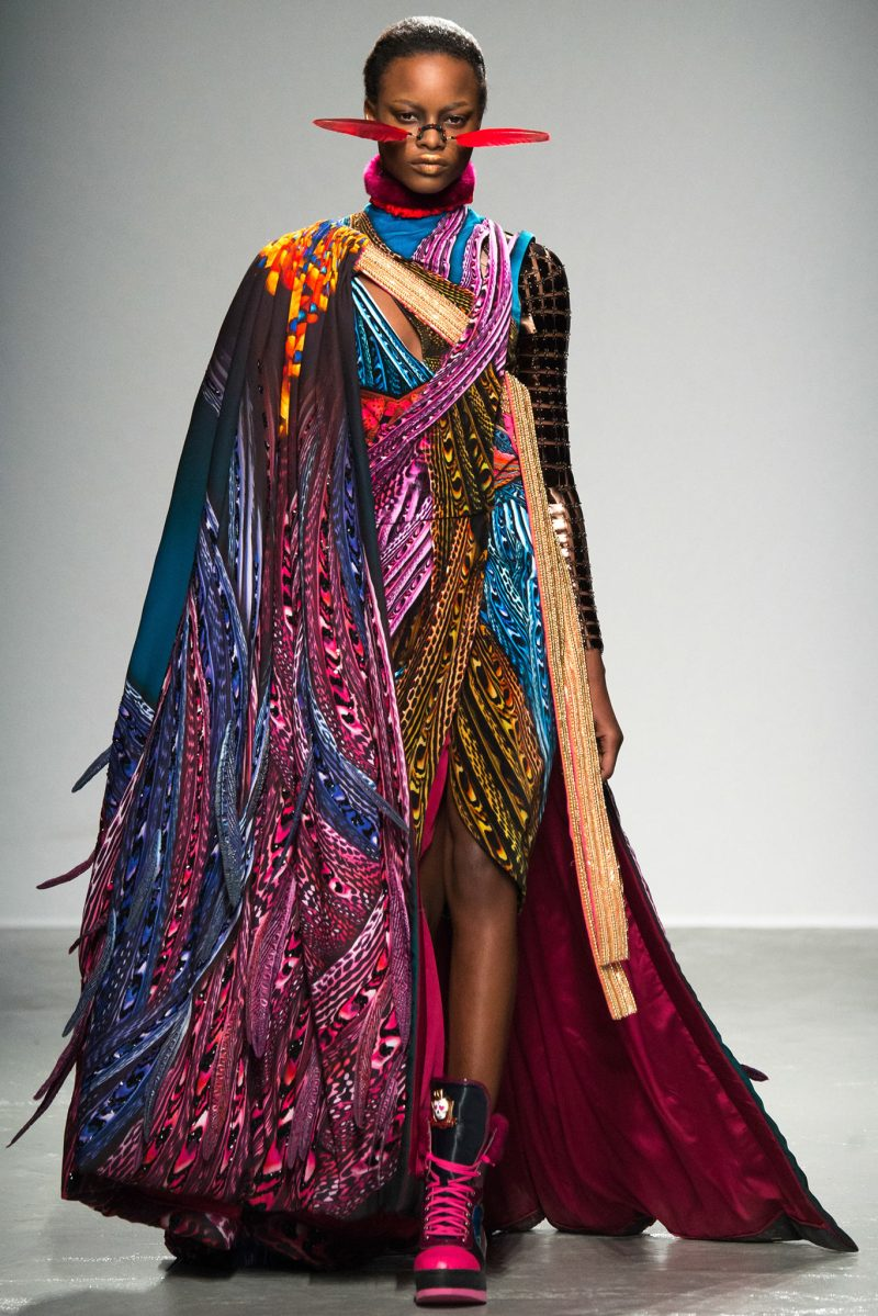 Manish Arora Ready to Wear FW 2015 PFW (12)