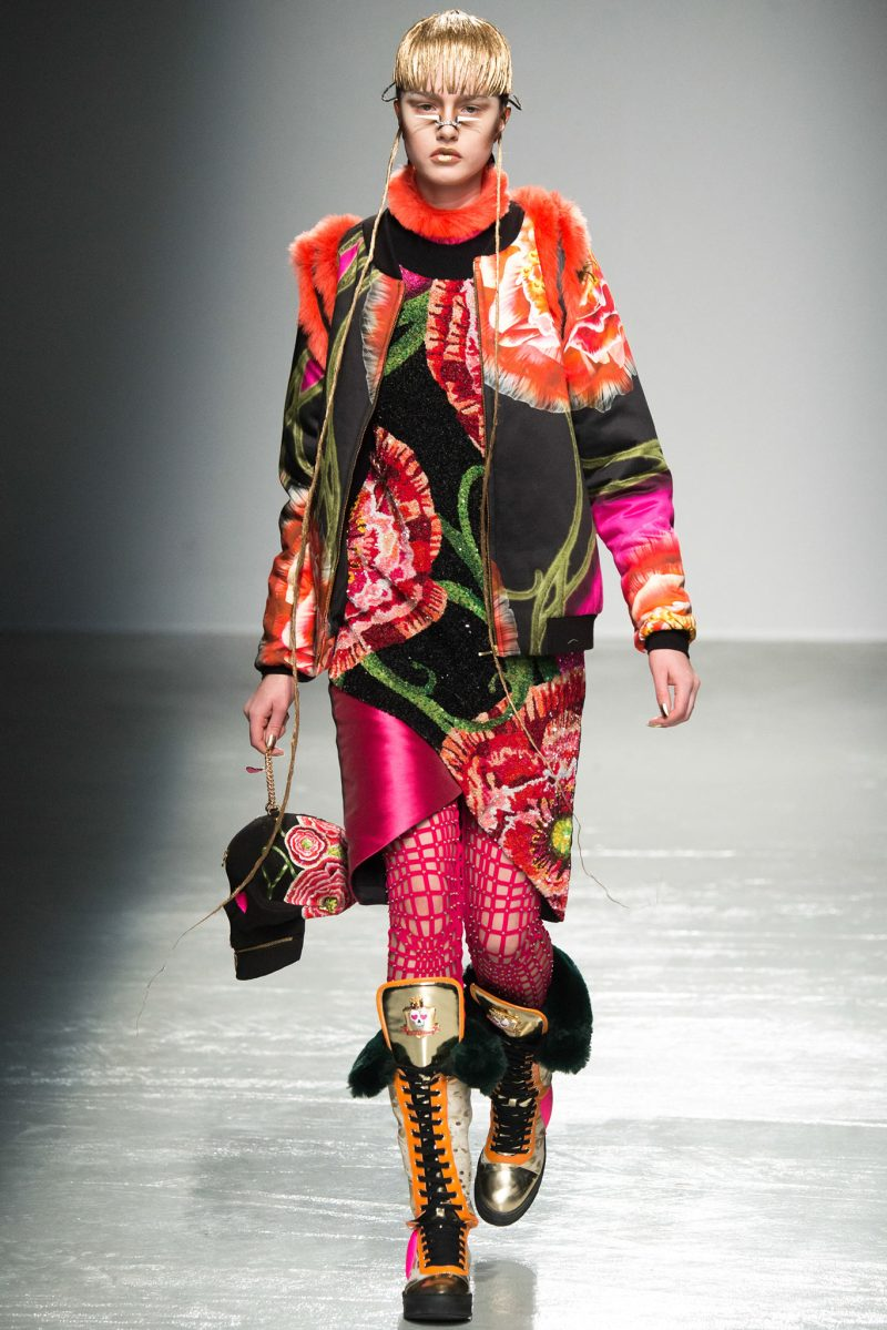 Manish Arora Ready to Wear FW 2015 PFW (17)