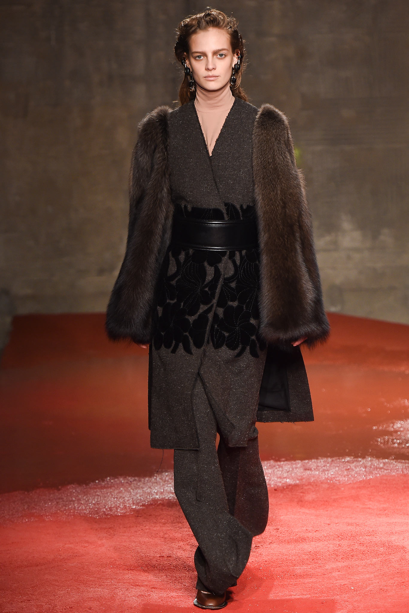 Marni Ready to Wear F/W 2015 MFW