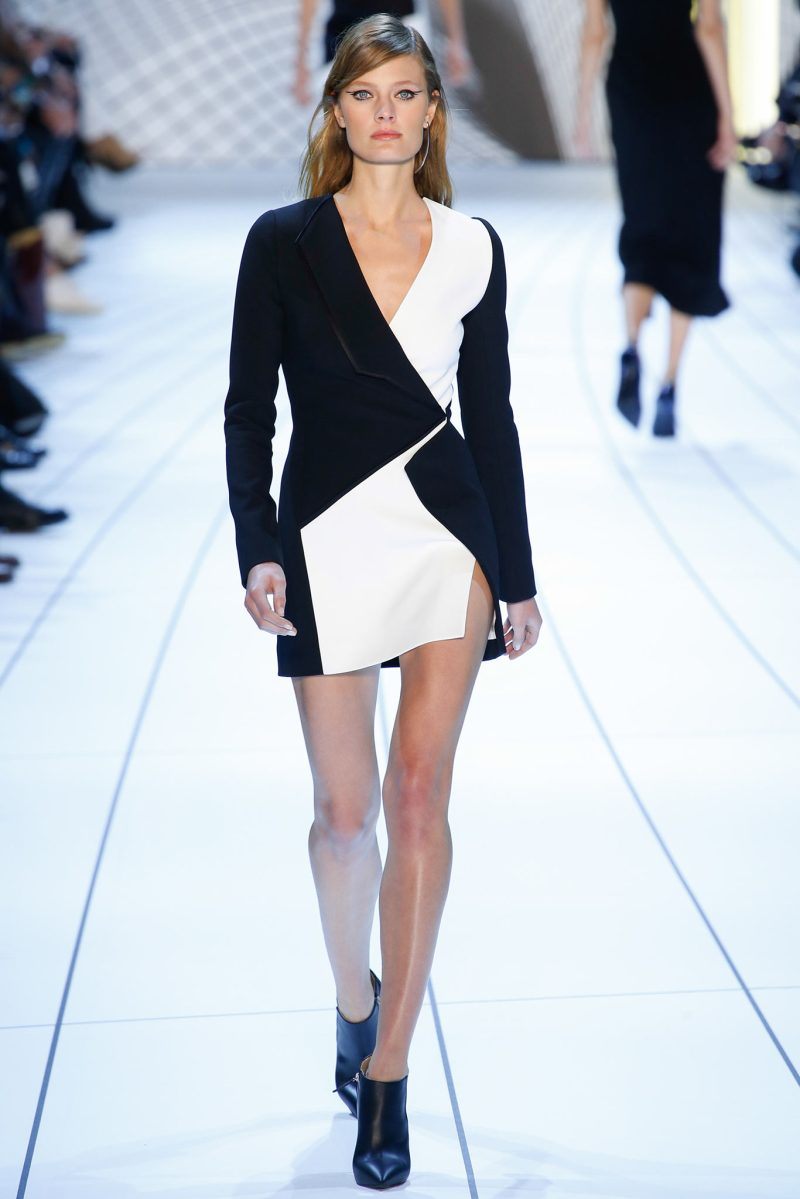 Mugler Ready to Wear FW 2015 PFW (22)