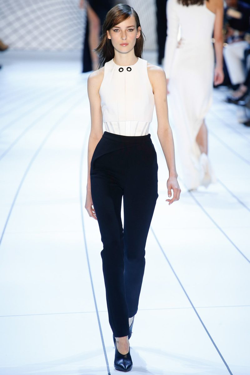 Mugler Ready to Wear FW 2015 PFW (28)