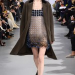 Paco Rabanne Ready to Wear F/W 2015 PFW