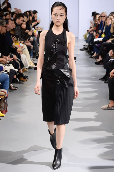 Paco Rabanne Ready to Wear FW 2015 PFW (18)
