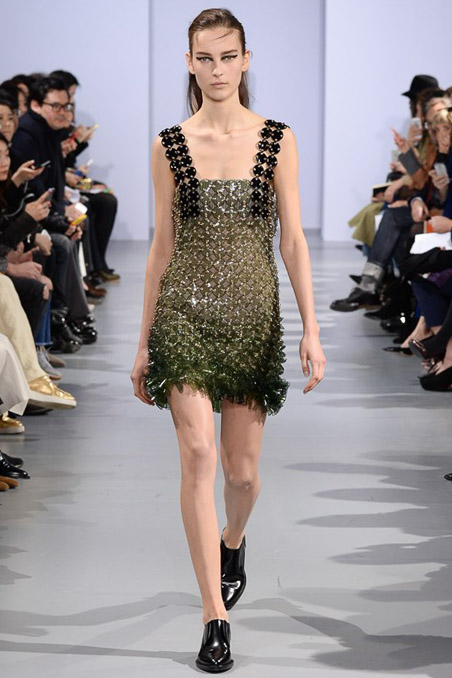 Paco Rabanne Ready to Wear FW 2015 PFW (19)