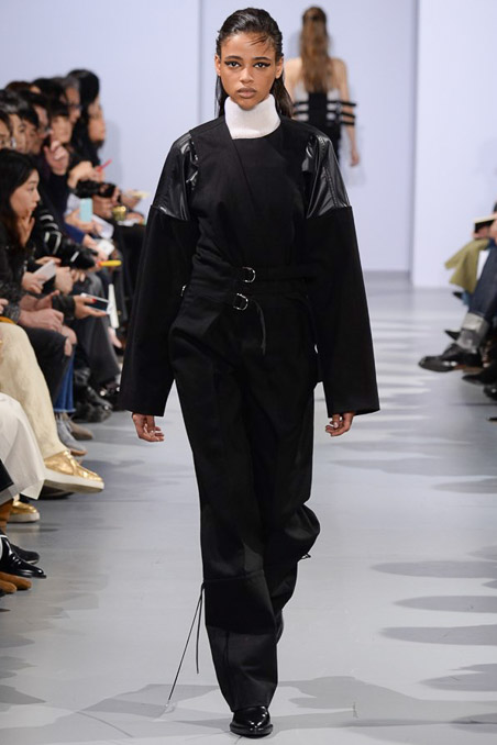 Paco Rabanne Ready to Wear FW 2015 PFW (24)