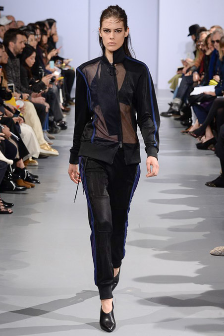 Paco Rabanne Ready to Wear FW 2015 PFW (26)