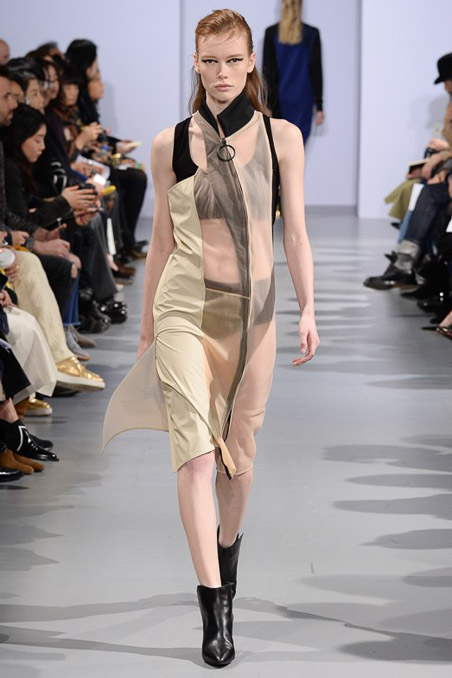 Paco Rabanne Ready to Wear FW 2015 PFW (27)