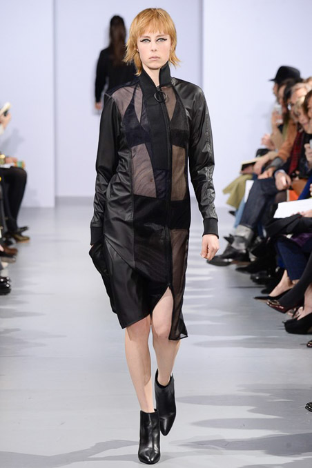 Paco Rabanne Ready to Wear FW 2015 PFW (28)
