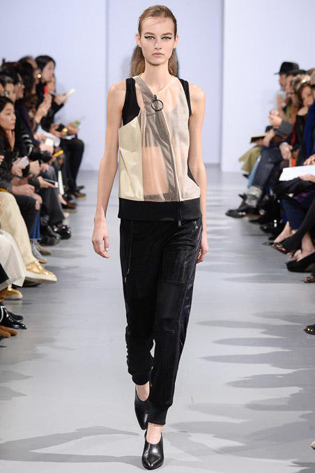 Paco Rabanne Ready to Wear FW 2015 PFW (30)