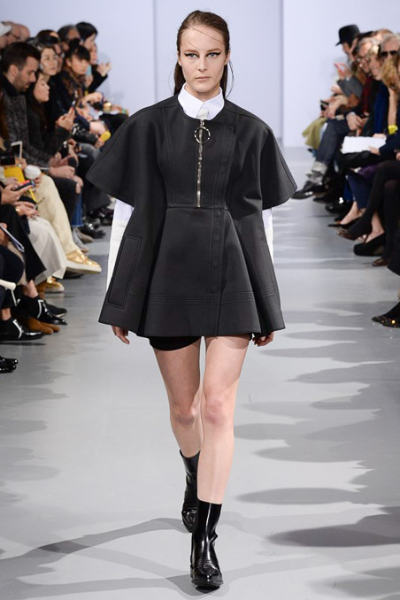 Paco Rabanne Ready to Wear FW 2015 PFW (6)