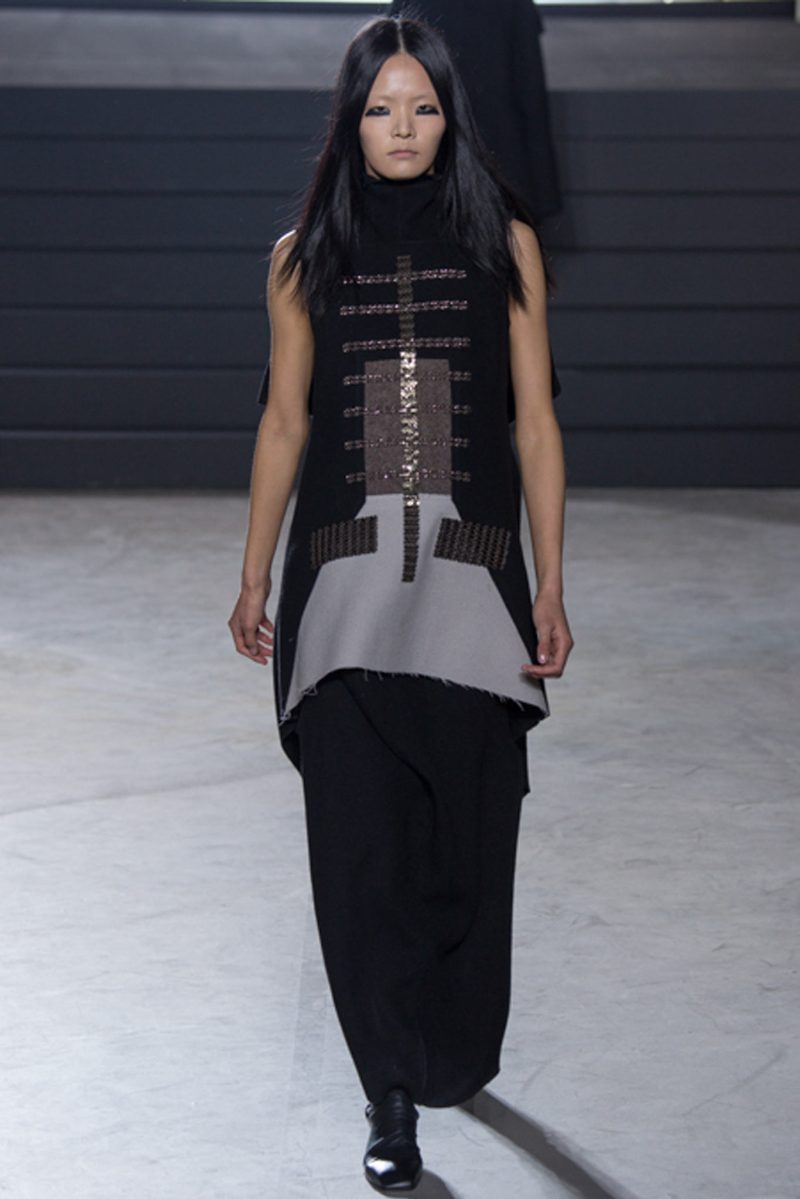 Rick Owens Ready to Wear FW 2015 PFW (11)