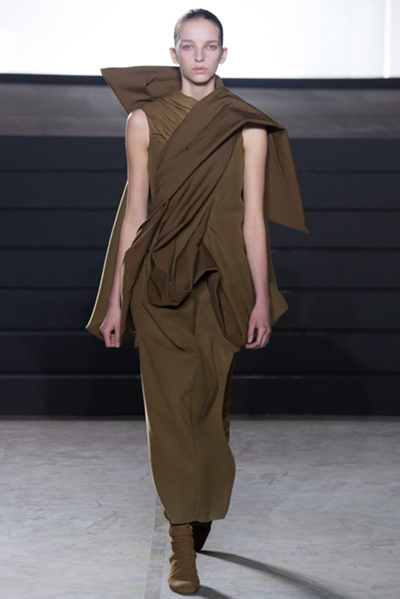 Rick Owens Ready to Wear FW 2015 PFW (28)
