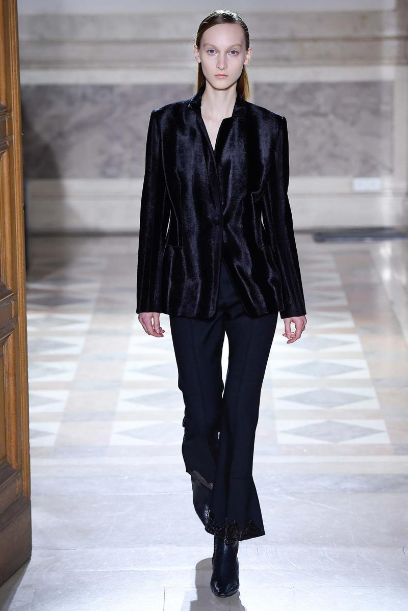Sharon Wauchob Ready to Wear FW 2015 PFW (26)