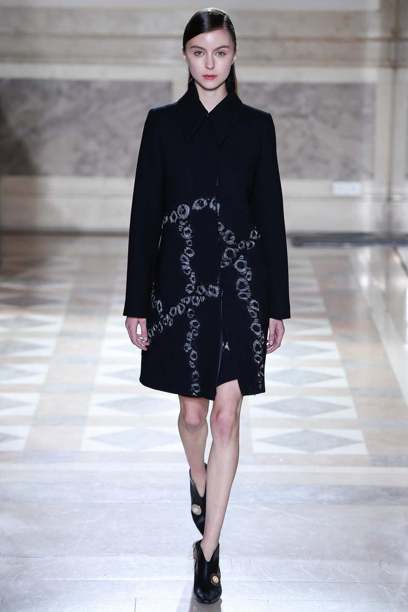 Sharon Wauchob Ready to Wear FW 2015 PFW (31)