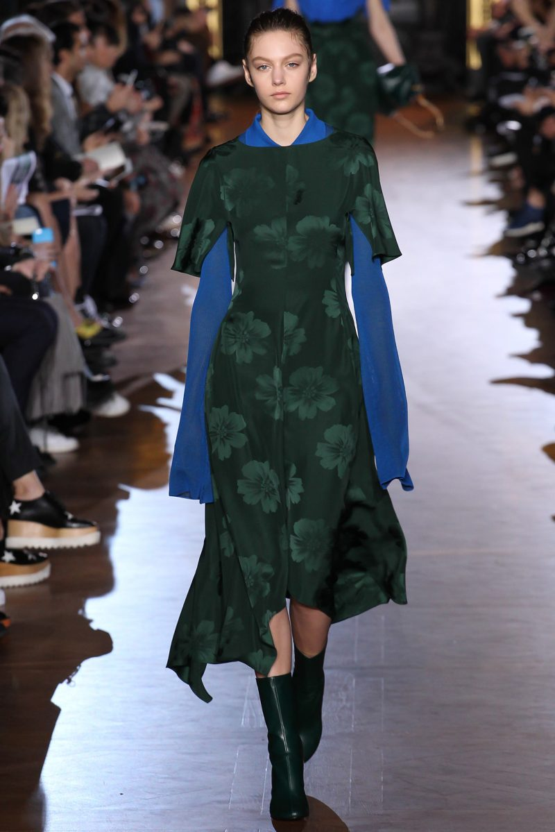 Stella McCartney Ready to Wear FW 2015 PFW (14)