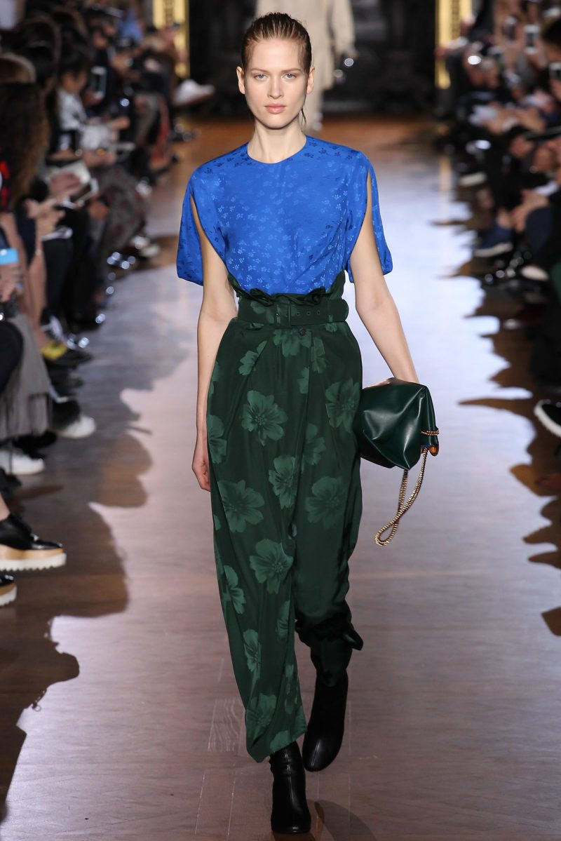 Stella McCartney Ready to Wear FW 2015 PFW (15)