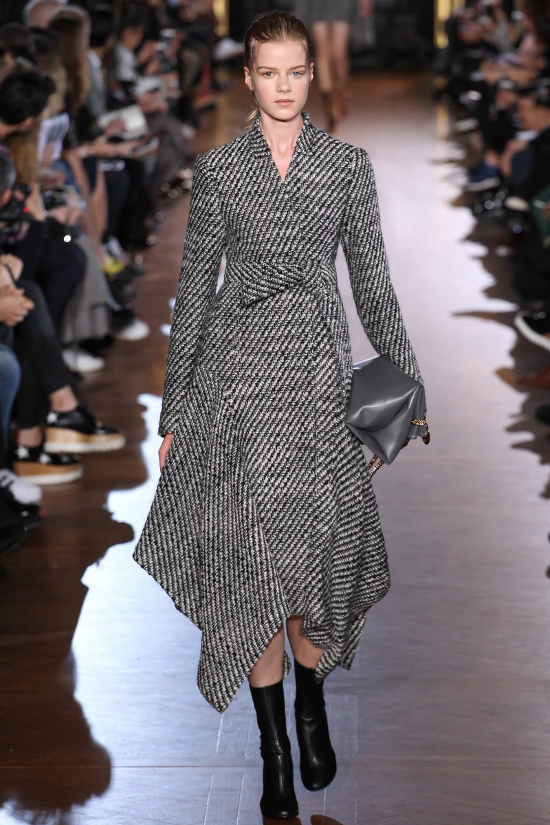 Stella McCartney Ready to Wear FW 2015 PFW (18)