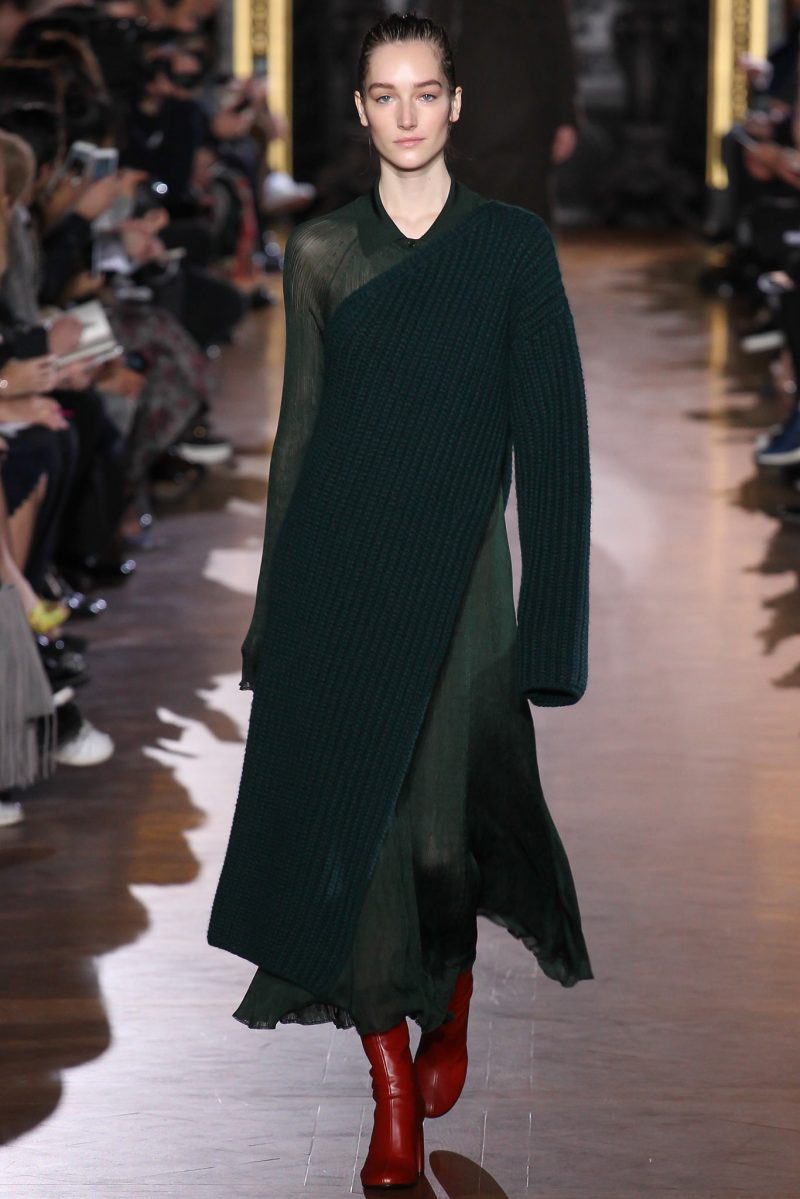 Stella McCartney Ready to Wear FW 2015 PFW (2)