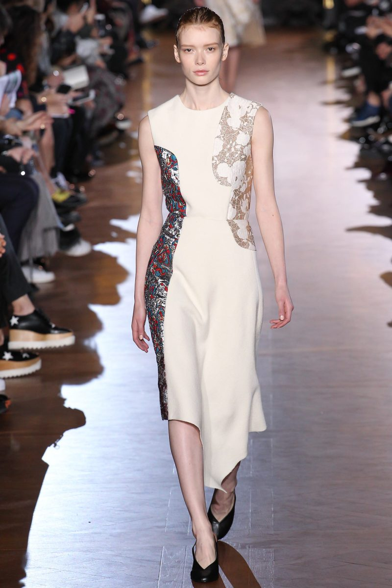 Stella McCartney Ready to Wear FW 2015 PFW (25)