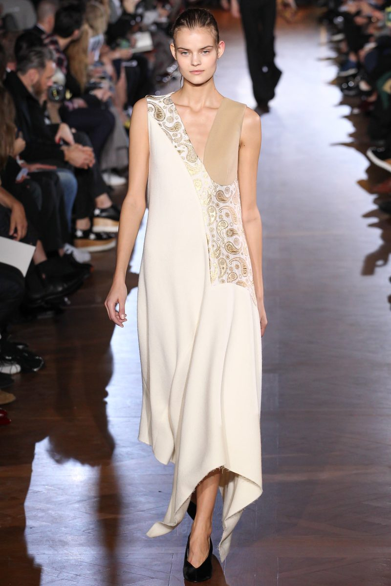 Stella McCartney Ready to Wear FW 2015 PFW (28)