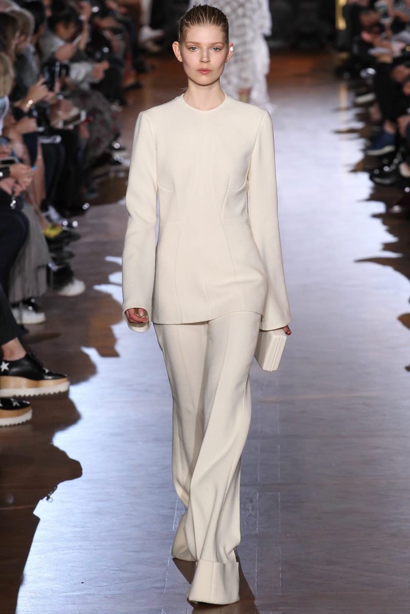 Stella McCartney Ready to Wear FW 2015 PFW (32)