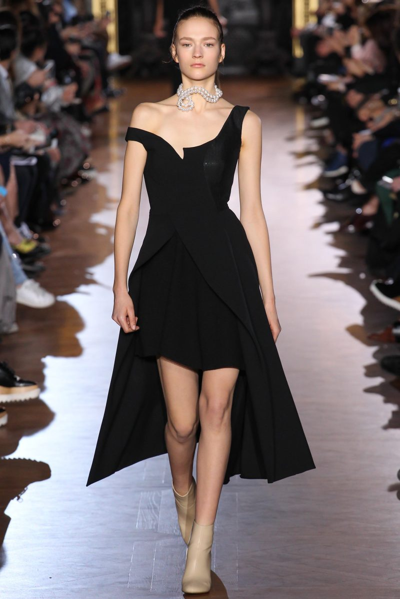 Stella McCartney Ready to Wear FW 2015 PFW (43)