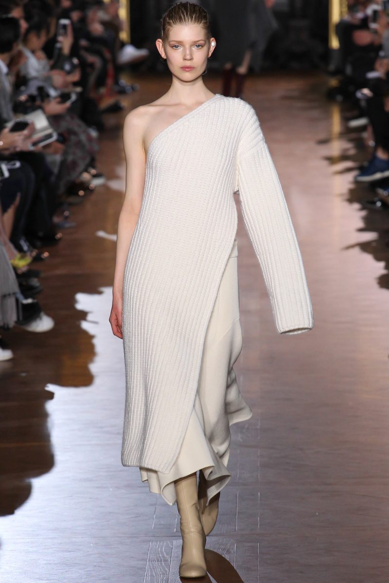Stella McCartney Ready to Wear FW 2015 PFW (5)