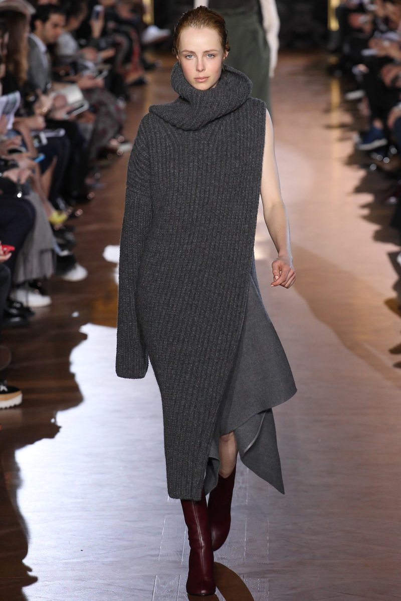 Stella McCartney Ready to Wear FW 2015 PFW (6)