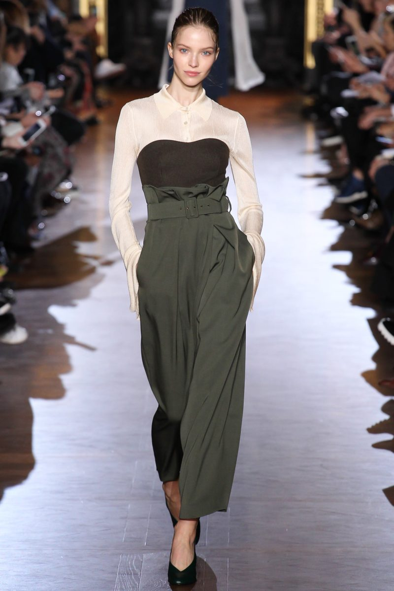 Stella McCartney Ready to Wear FW 2015 PFW (7)