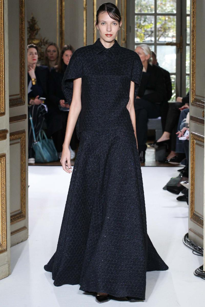 Talbot Runhof Ready to Wear FW 2015 PFW (18)
