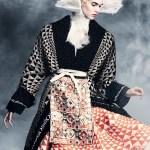 VANESSA MOODY by LUIGI+IANGO