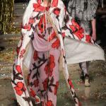 Vivienne Westwood Ready to Wear F/W 2015 PFW